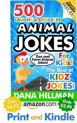 Kids Joke Book